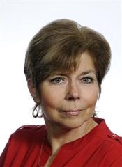 Liz Allen van der Wal