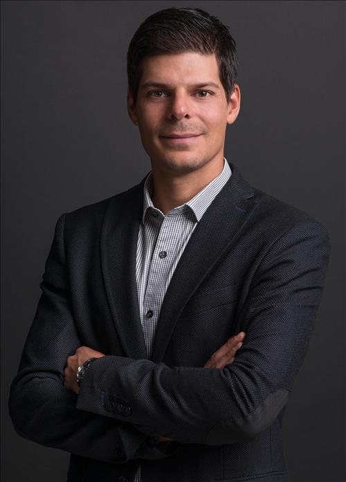 Michael Colangelo
