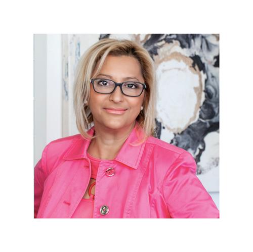 Sarah Kavoosi