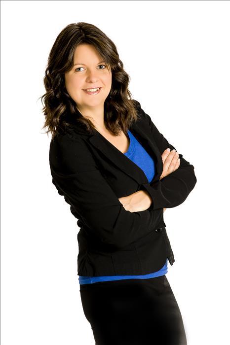 Sandra Seton