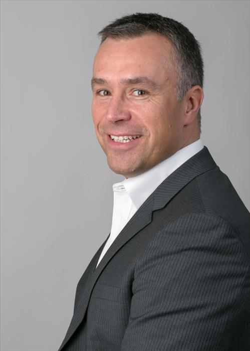 Sylvain Bourgon