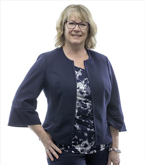 Theresa Gelvan