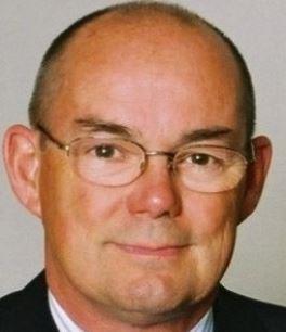 Leonard Huffman