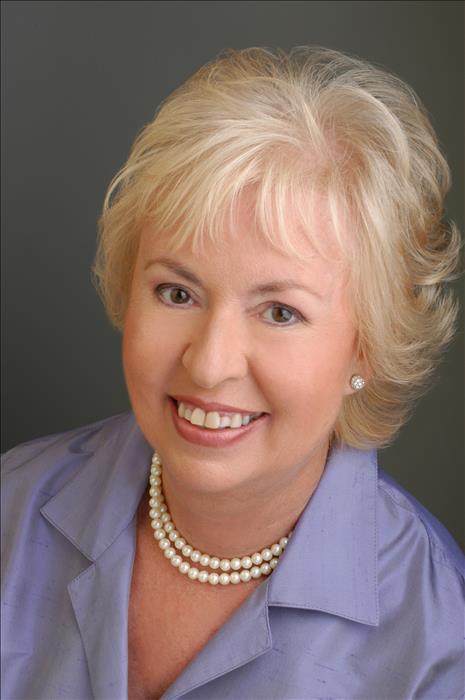Barbara Keen