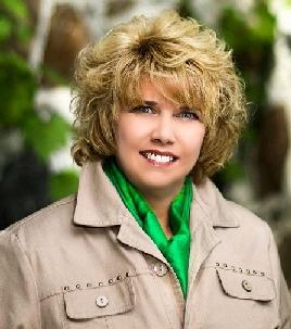Lillian Legault