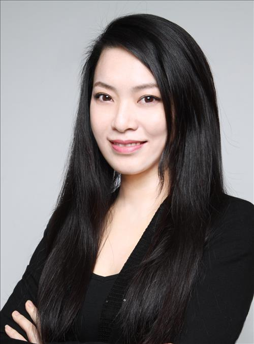 Jessica Li