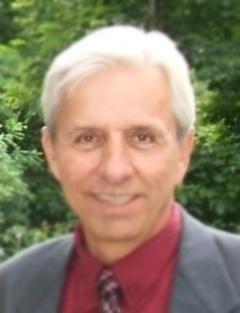 Gordon Mott