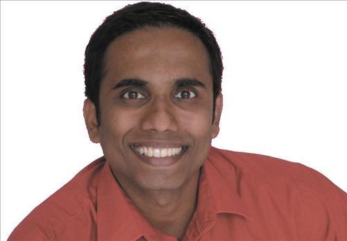 Asokan Thurairajah