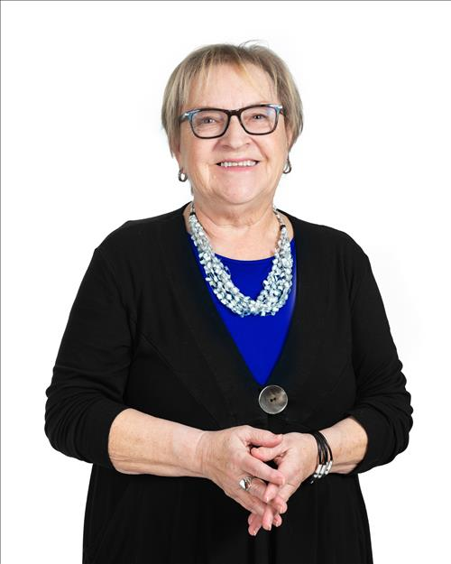 Irene Bilinski