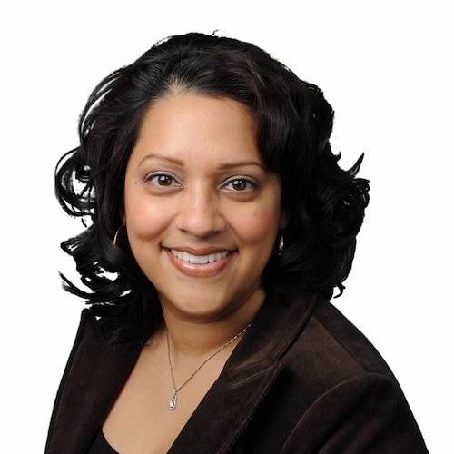 Anita Deonandan