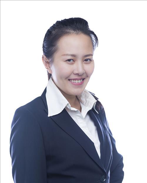 Rosemary Zhou
