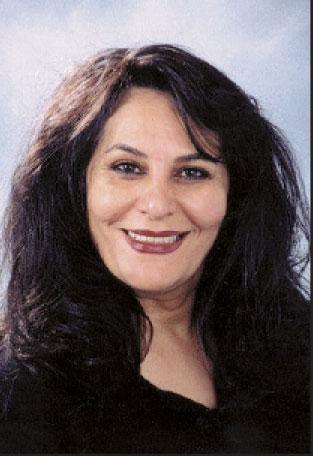Shiela Emami