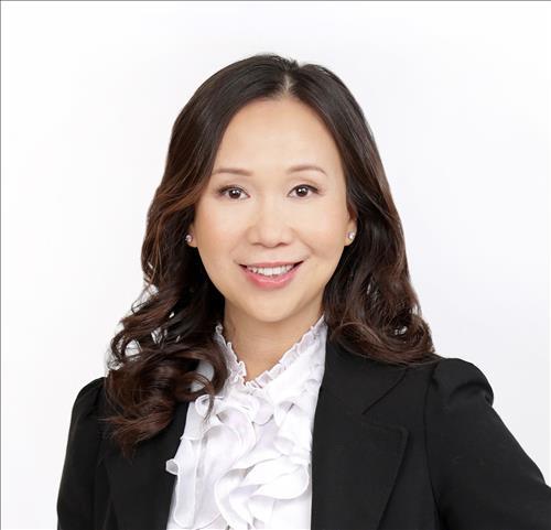 Sherry Wong