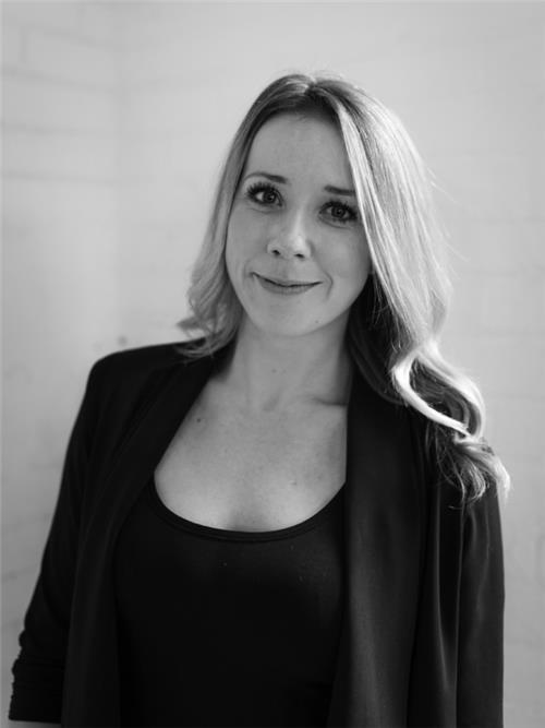 Rebecca Dunlop