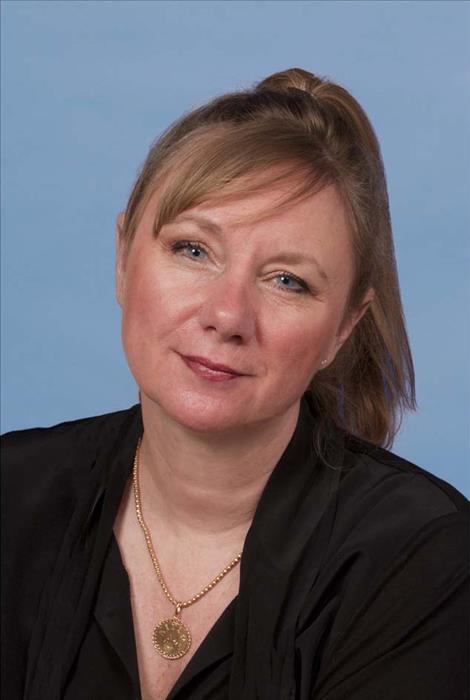 Patricia Carisse