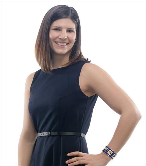 Lauren Stokoe