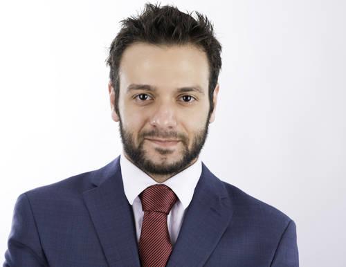 Ibrahim Chamoun