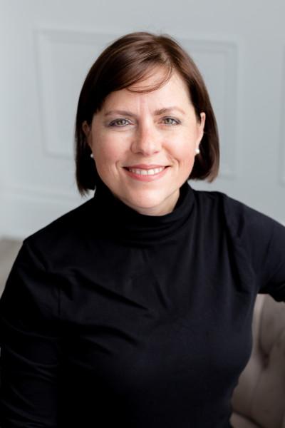 Maria Ongaro