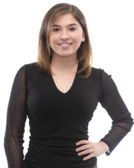 Abigail Petrakos