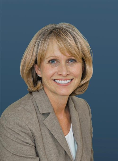 Rosemary Barr