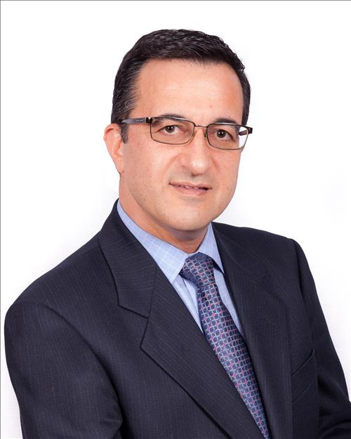Javad Ahmadi Zabihi
