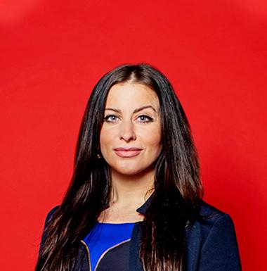 Andrea Duraes