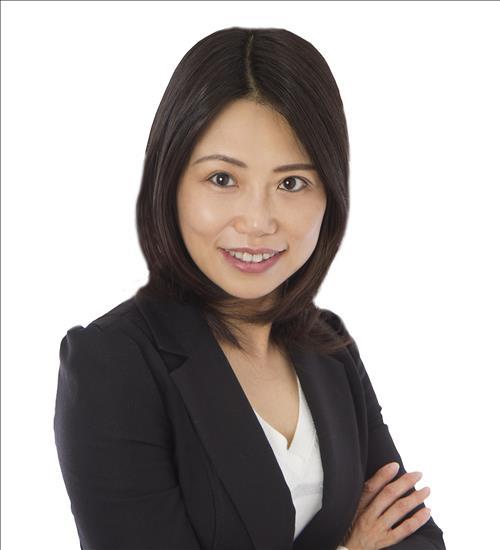 Jade Peng