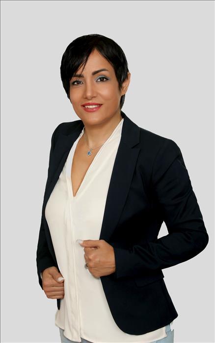 Suzan Golbabapour