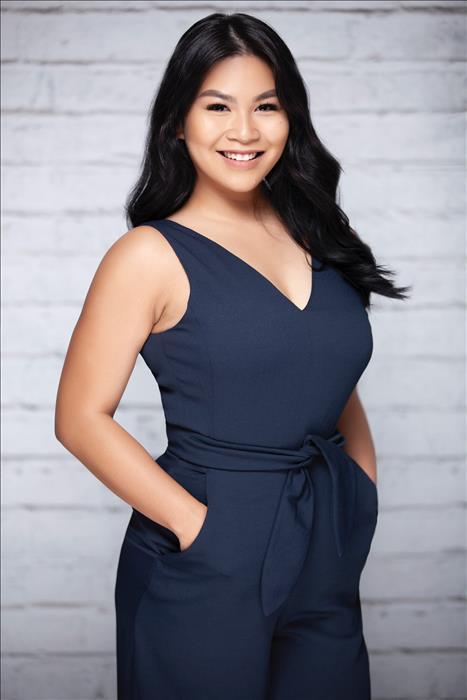 Arianna Ybanez