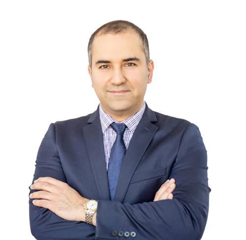 Harry Jalilzadeh