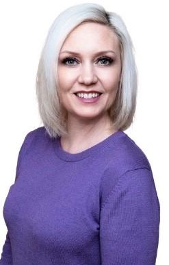 Jodi Gear