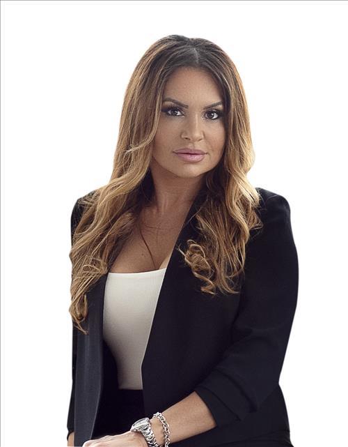 Anastasia Orlando