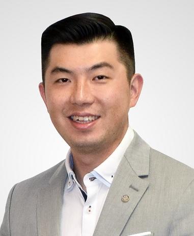 Cyrus Huang