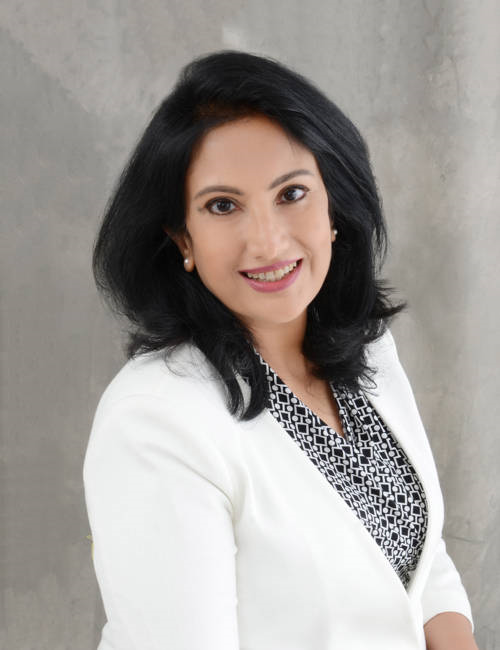 Anna Narasimhan