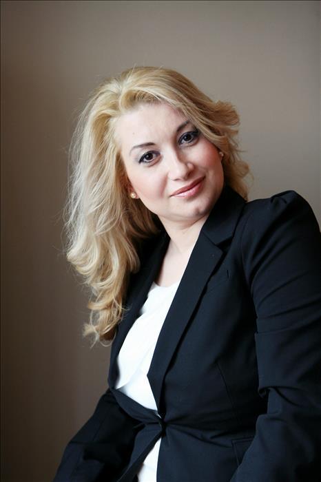 Ludmila Berenzon