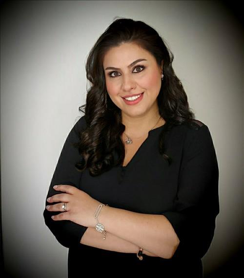Samira Sahihi