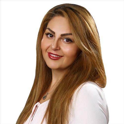 SHAHLA HOSSEINI