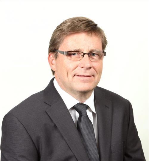 KENNETH BARKER