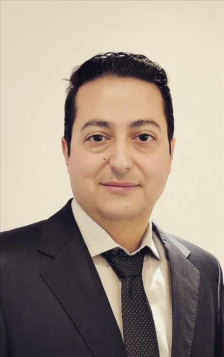 Reza Mohyadini Benab
