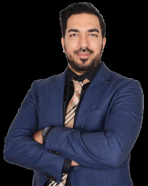Shahab Goneh-Farahani