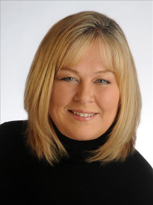 Sylvia Hogeveen