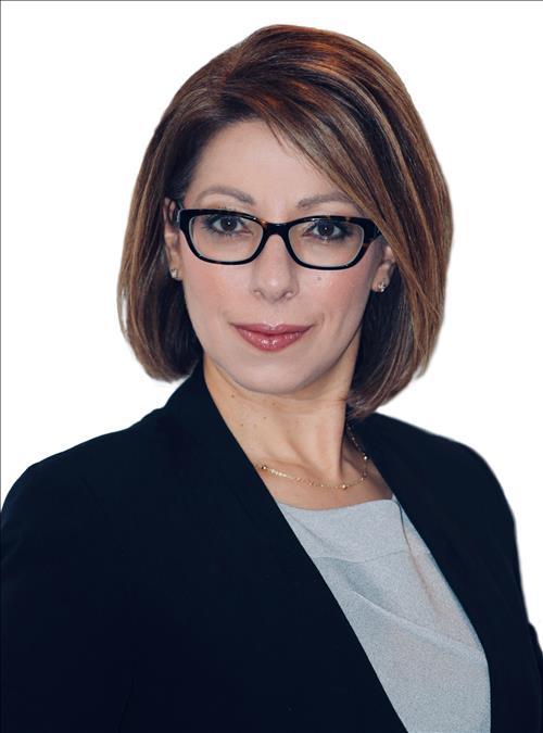 Judie Herouvim