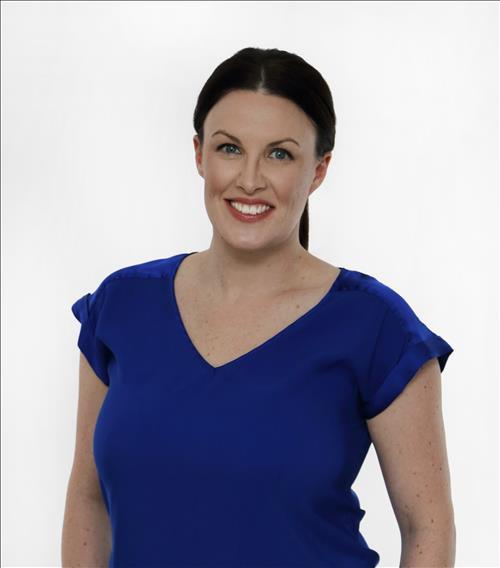 Stephanie Grabinsky