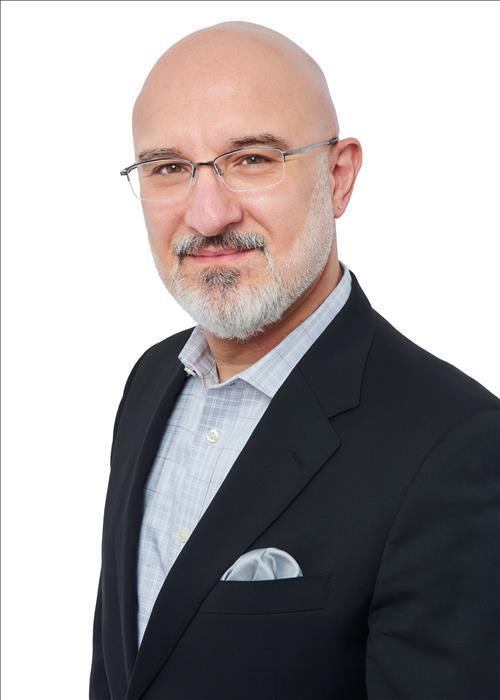 Frank  Gagliardi
