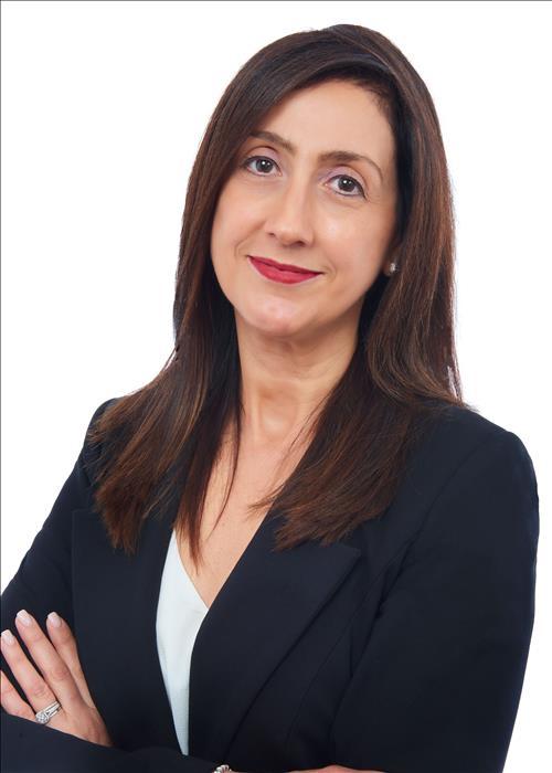 Lili  Gagliardi