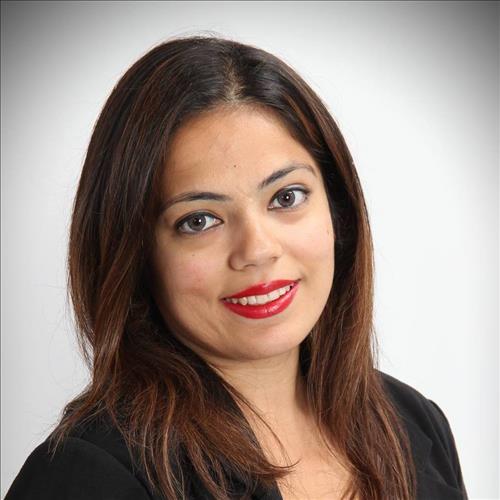 Khadija  Ganijee