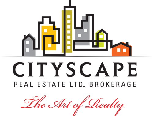 CITYSCAPE REAL ESTATE LTD., BROKERAGE