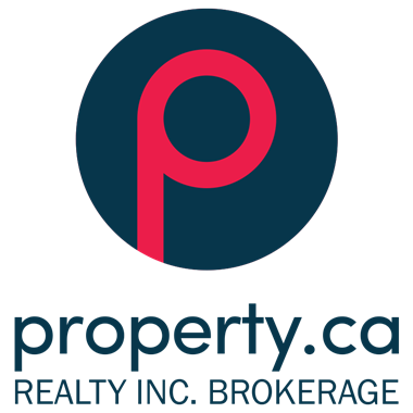 PROPERTY.CA INC., BROKERAGE