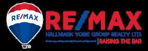 RE/MAX HALLMARK YORK GROUP REALTY LTD., BROKERAGE