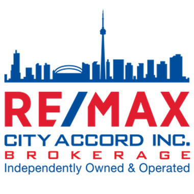 RE/MAX CITY ACCORD REALTY INC., Brokerage